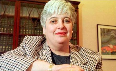 Islamophile Barbara Roche