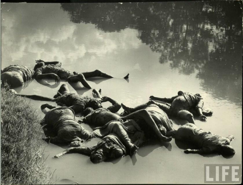 Einheit durch Vielfalt: Schrecken von der Teilung Indiens im Jahr 1947