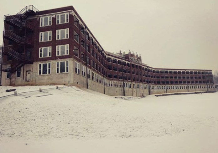 American Horror: 5 Most Haunted Hospitals and Insane Asylums in the USA