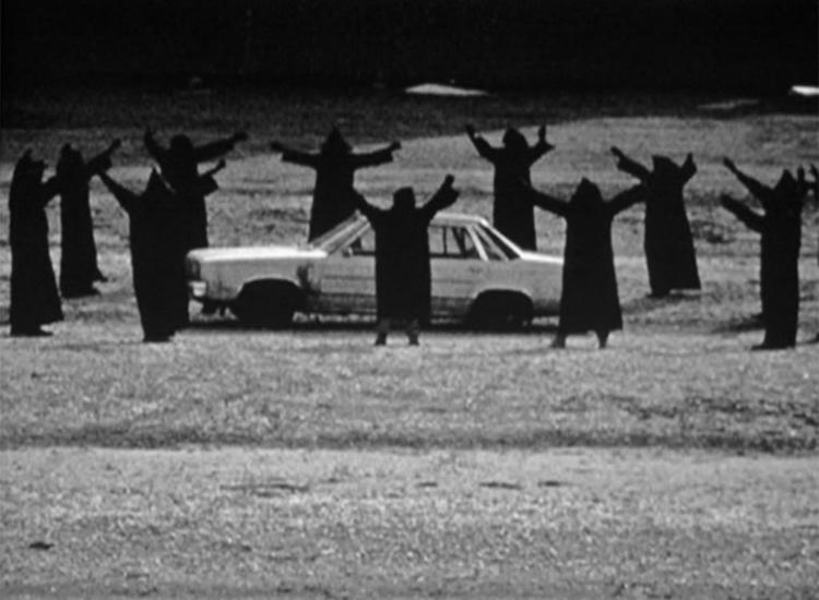14 vieilles photos énervantes avec des histoires en arrière plus effrayantes que n'importe quel film