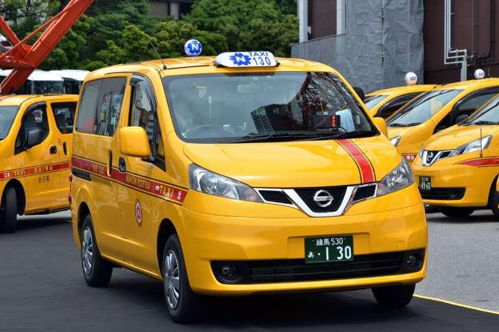 """""""Est-ce que je suis mort?""""  Des chauffeurs de taxi parlent de passagers fantômes au Japon"""