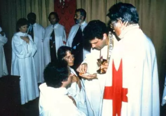 10 Most Bizarre Religious Cults in the World