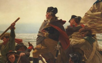 5 American Revolution Figures Whose Ghosts Are Said To Still Walk the Earth