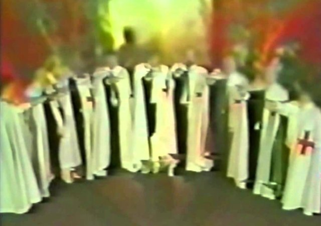 The 10 Most Bizarre Religious Cults in the World