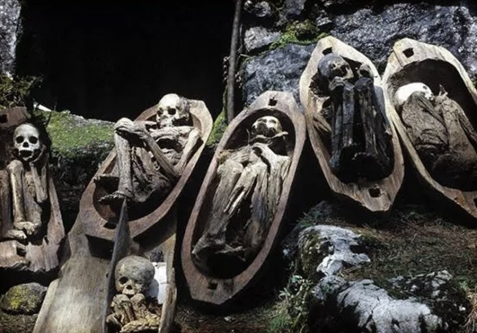 10 Mysterious and Supernatural Destinations that Are Sure to Give You Nightmares