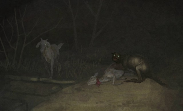 7 Terrifying Mythical Monsters You Wouldn't Want To Encounter