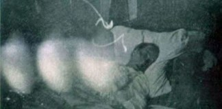 Do You Believe in Ghosts? 13 More Amazing Ghost Pictures You Need to See