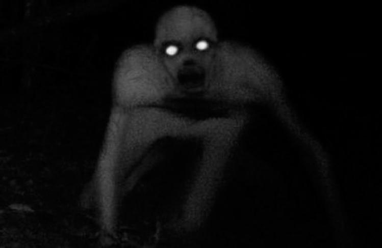 Nightmare Fuel: 7 démons étranges et effrayants du monde entier