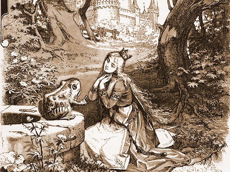 Les origines troublantes de 7 contes de fées bien-aimés