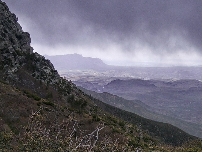 Mountain of Mystery: Folklore and Documented Disappearances in the Superstition Mountains