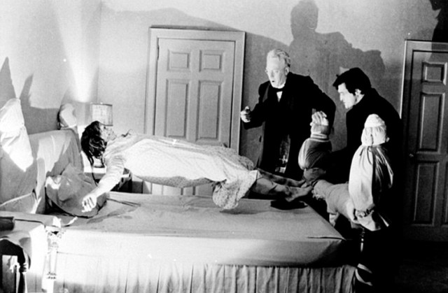 The Real-Life Exorcism of Roland Doe