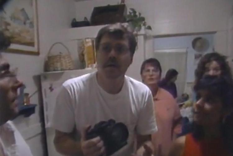 Attaqué dans le grenier: une hantise mortelle à San Pedro