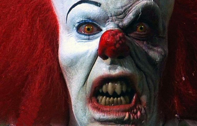 Fuel cauchemardesque: 5 histoires vraies qui valideront votre peur des clowns