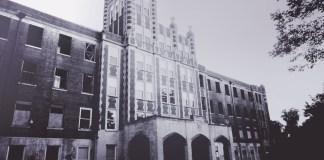Most Haunted: The Ghosts of Waverly Hills Sanatorium