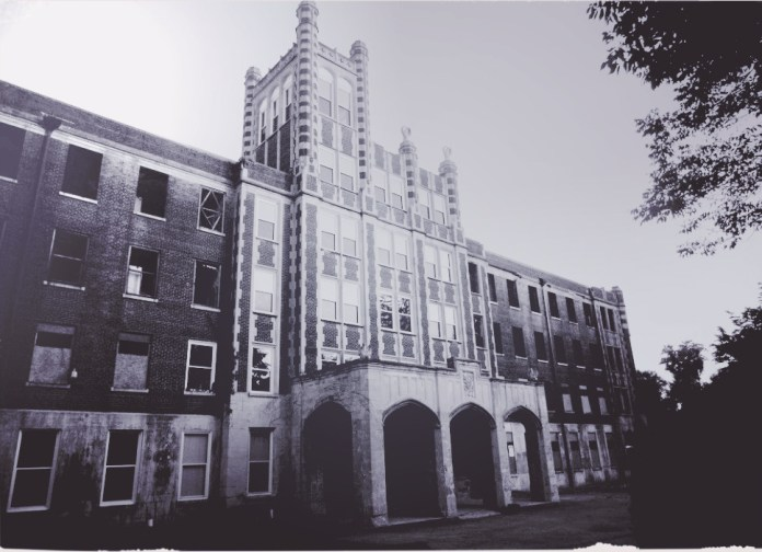Most Haunted: The Ghosts of Waverly Hills Sanatorium