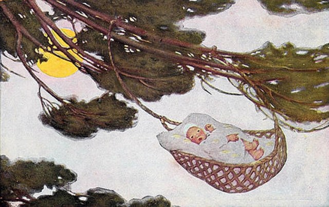 The Secret Origins of 9 Classic Childhood Nursery Rhymes