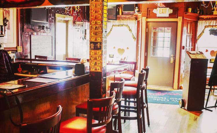 La plupart des auberges et tavernes hantées de l'Ohio que vous n'oseriez pas visiter seul
