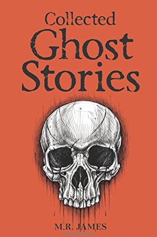10 histoires de fantômes hantées que tout amateur de livres doit lire