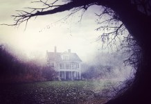 Do you Think your House is Haunted? Take the Quiz and Find Out