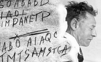 Tamám Shud: The Mysterious Death of the Somerton Man