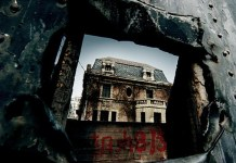 The House that Never Dies: Inside Beijing's Creepy Chaonei No. 81