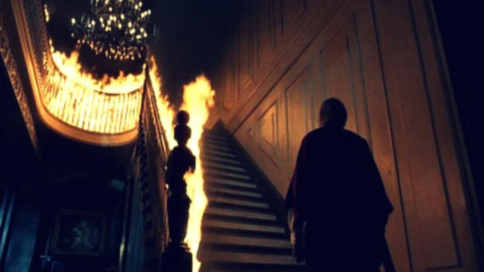 10 Best Haunted House Horror Movies Ever