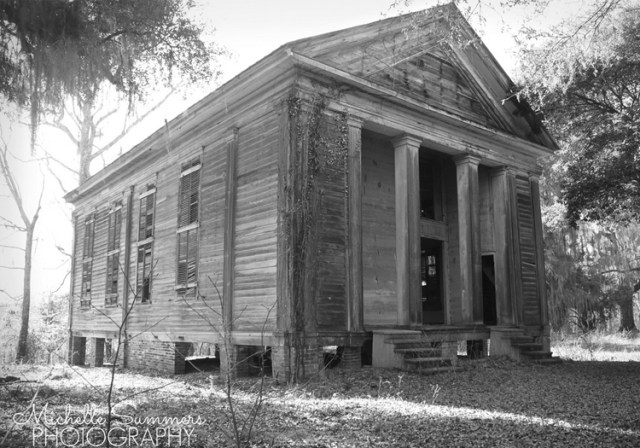 Holy Hauntings: 10 Creepy Churches That Will Scare the Hell Out of You