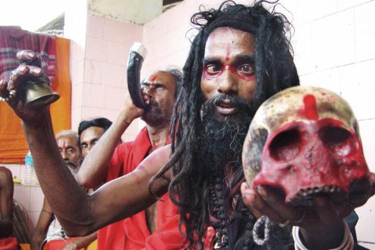 Sacrifice humain: 7 cas choquants de meurtres rituels dans les temps modernes