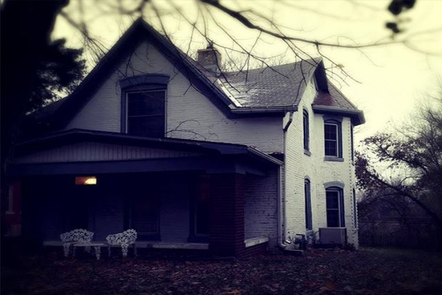 10 Blood-Curdling American Hauntings That Will Give You the Shivers