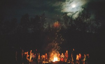 Around the Campfire: 10 Scariest American Urban Legends