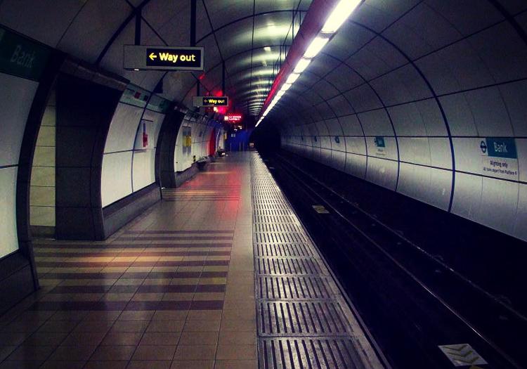 Les 10 endroits les plus hantés de Londres à visiter