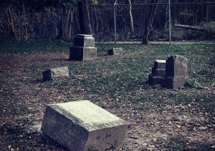 Bachelor's Grove: The Sinister Story of the Most Haunted Cemetery in America
