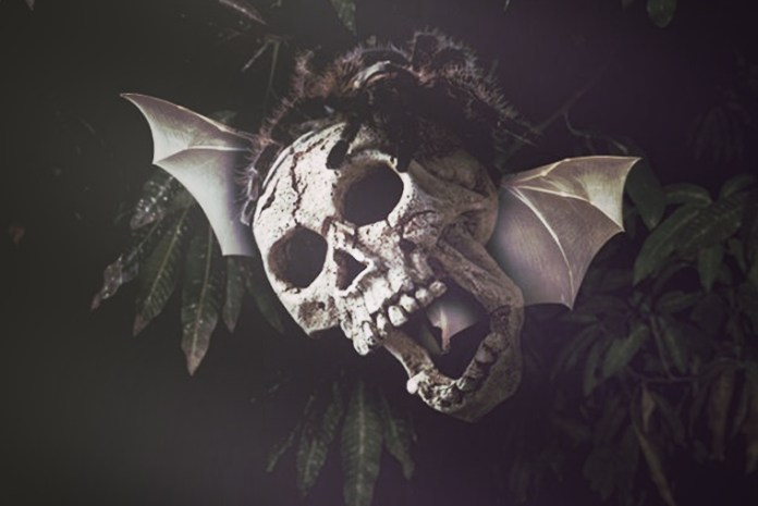 The Evil That Devours: 7 Terrifying Legends from Native American Folklore