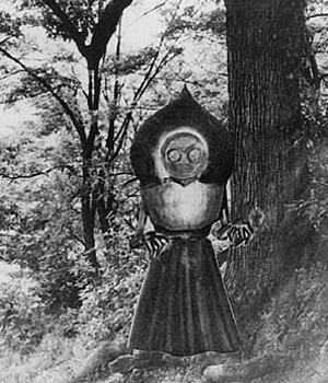 10 monstres mythiques et où les trouver