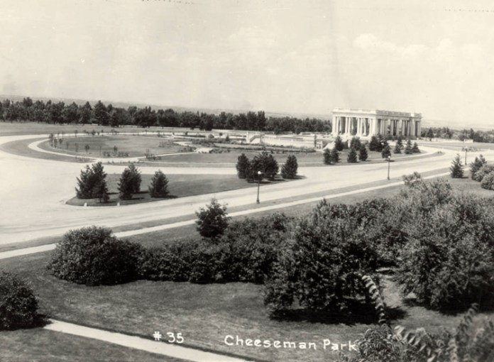 What Lies Beneath: The Haunting History Buried Beneath Colorado's Cheesman Park