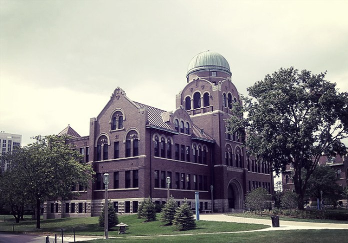 The 13 Most Haunted Colleges and Campuses in the United States