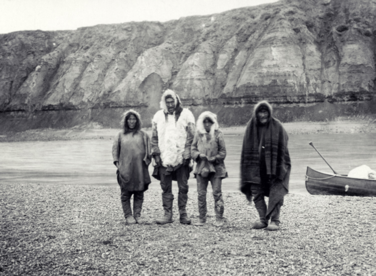 Village des morts: le mystère persistant du peuple disparaissant du lac Anjikuni