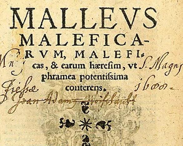 Comment la persécution historique des sorcières a conduit aux fameux procès de sorcellerie de Salem
