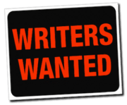Writers wanted paranormal supernatural unexplained bigfoot ufo sasquatch ghost ghost hunters
