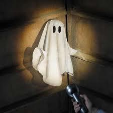 ghost paranormal defense