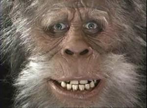 Bigfoot DNA