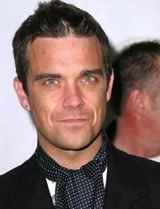 Robbie Williams to buy White Rock Island to view UFOs