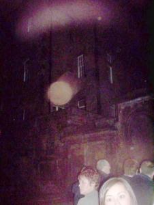 The Curse of Bluidy Mackenzie, Scotland