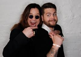 Jack Osbourne returns in the Syfy Channel's Haunted Highway.
