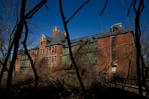 The owners of Norwich Hospital plan to charge ghost hunters to investigate claims of the paranormal