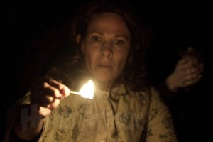 The house in The Conjuring is attracting trespassers who are harassing the homeowners