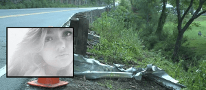 Kara Conley is killed when she and friends go ghost hunting, but marijuana and alcohol are involved
