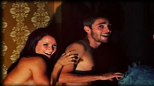 Schocktoberfest in Pennsylvania is launching the Naked and Scared Challenge, a haunted house where visitors go through nude