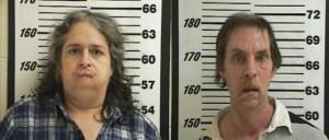 Meloney Selleneit has her husband Michael shoot neighbor Tony Pierce for telepathically raping her