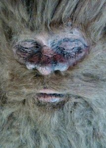 Bigfoot hunter Rick Dyer claims to have shot Sasquatch and is posting videos of the body, named Hank.